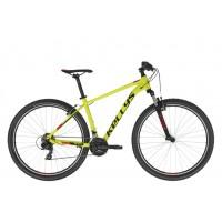 """KELLYS Spider 10 Neon Yellow XXS 26"""""""