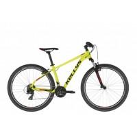 "KELLYS Spider 10 Neon Yellow M 27.5"""